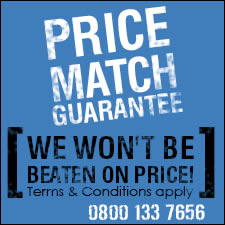 Be Sure on Price with our Prepaid Funeral Plan Price Match Guarantee