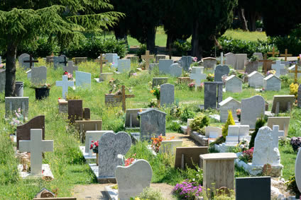 Reducing the cost of your funeral bill
