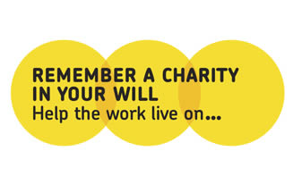 Are you remembering a Charity in your Will?