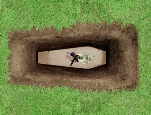 What do Funeral Directors do for the Money?