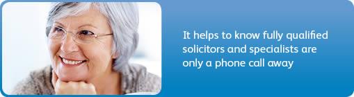 Legal Services Online