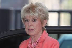 gloria hunniford the one show
