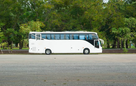 over 60s coach travel