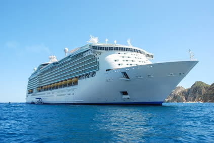 over 60 cruise holidays
