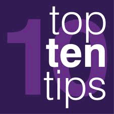 top 10 tips for over 50s life insurance