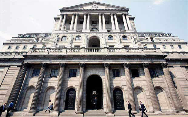 When will interest rates rise? Image