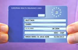 Don't Mistake Your EHIC Card for Travel Insurance main image