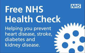 Getting a Clean Bill of Health with the NHS Health Check Image