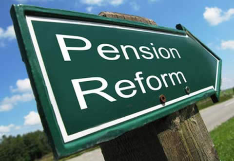 Pension Changes 2015: How will they affect you? Image