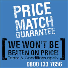 Be Sure on Price with our Prepaid Funeral Plan Price Match Guarantee Image