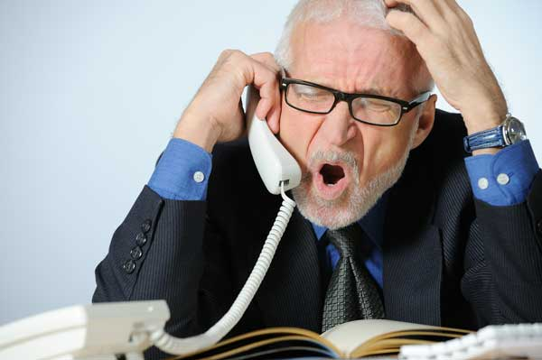 How to stop nuisance calls with the Telephone Preference Service main image