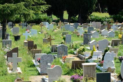 Soaring funeral costs see record levels of funeral plans sold main image