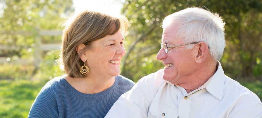 Choosing life insurance for your parent main image