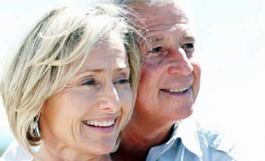 Life Insurance Over 60 – are you too old? Image