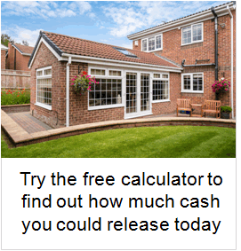 do you pay tax on equity release