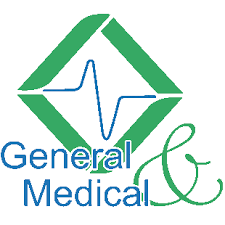 g and m logo